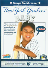 NEW YORK YANKEES - BABY (DVD)