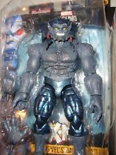 MARVEL LEGENDS X-MEN AOA AGE OF APOCALYPSE SUGARMAN BAF DARK BEAST LOOSE