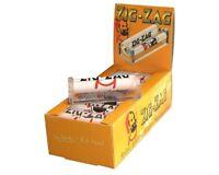 3 x  Zig Zag hand Cigarette Tobacco Rolling Machine  New Zigzag