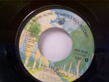"""ALICE COOPER """"YOU AND ME / IT'S HOT TONIGHT"""" 45"""