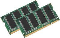 2GB PC2700 DDR 333 LAPTOP RAM NOTEBOOK PC MEMORY TOSHIBA Satellite A30 A35 A45