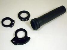 Universal Throttle Tube Fits 7/8 Bars QT801