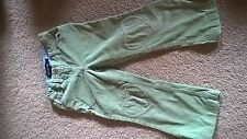 girls mini boden trousers age 6