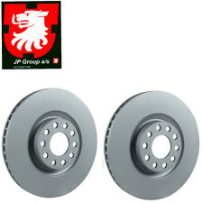 JP 2 x  Bremsscheiben 320 mm-Vorne - AUDI A4 AUDI A6 /Allroad SEAT EXEO/ST