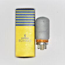 C3e (Siemens) - NOS NIB - Vacuum Pentode - STRONG - 145%