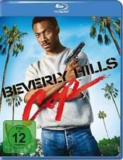 Beverly Hills Cop - Eddie Murphy - Blu-ray - NEU