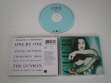 CHER/IT'S A MAN'S MONDE(WEA 0630-12670-2) CD ALBUM
