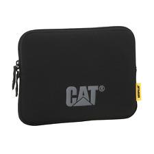 Caterpillar CAT Workwear Millennial Protection Laptop Sleeve - Black - New