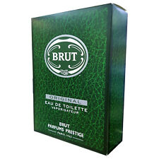 BRUT ORIGINAL 100ML SPRAY EAU DE TOILETTE