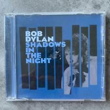 Bob Dylan – Shadows In The Night Cd 2015 Colombia Rock Blues Pop