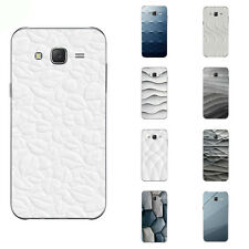 For Samsung Galaxy Note A5 A7 2016 Case Soft TPU Phone Back Cover Marble Pattern