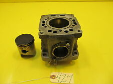 POLARIS 96-98 XCR 600 SP CYLINDER WITH PISTON ASSEMBLY 3085302 STD BORE