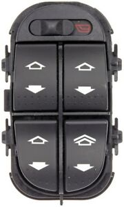 Front Left Window Switch For 2000-2007 Ford Focus 2005 2004 2006 2003 Dorman