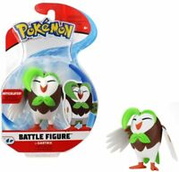 POKEMON BATTLE FIGURE * DARTRIX * NEW BOXED ARTICULATED TOY CHARACTER PACK
