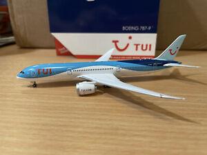 TUI 787-9 1:400 (Reg G-TUIM) GJTOM1937 Gemini Jets