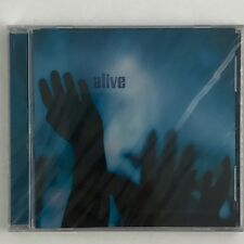 Alive: Live Worship At Student Impact CD 2002