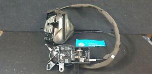 NISSAN JUKE LEFT FRONT DOOR INNER HANDLE & LOCK MECH F15 MODEL 2013-18
