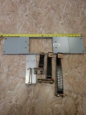 400A GENERAL ELECTRIC AMCB3GM MOUNTING HARDWARE APNB PANEL  COVER 23'' SINGLE