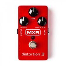 MXR - DISTORTION III M115