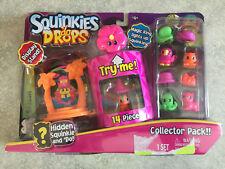 Squinkies Do Drops Collector Pack Season 3 (We Glow)