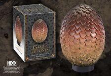 Huevo Drogon Juego de Tronos - Game of Thrones Egg - Noble Collection