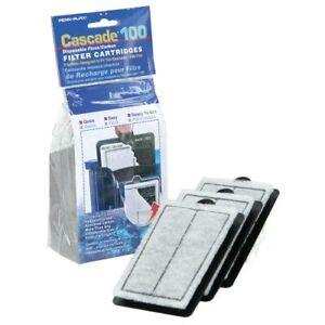 RA Filter Cartridge for Cascade 100 - 3 pk