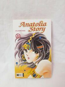 Anatolia Story Manga Band 20