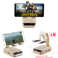 Bluetooth BattleDock Keyboard and Mouse Adapter for Android/Iphone PUBG Games