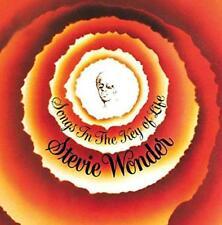 """Stevie Wonder - Songs In The Key Of Life (NEW 2 VINYL LP+7"""")"""