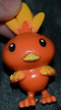 "2"" Torchic # 255 Pokemon Toys Action Figures Figurines 3rd Series (Version 2)"