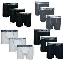 Jungen-Unterwäsche in Größe 164-Boxershorts