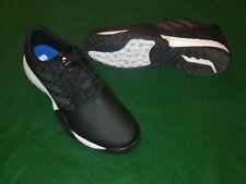Adidas CodeChaos Sport Golf Shoes EE9111 Black/Grey Men's 12 Worn Once Indoors
