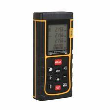 Mini Digital Handheld Laser Distance Meter Range Finder Measure Diastimeter HT