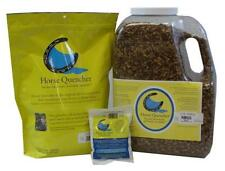 Horse Quencher Natural Grain Blend Add to Water to Hydrate your Horse Apple/Mint