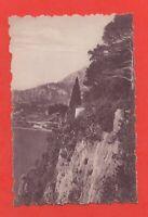 Sur le rocher de MONACO   (J5998)