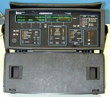 Ttc Acterna Fireberd 4000 Communications Analyzer Withopts 400040014005 Jdsu