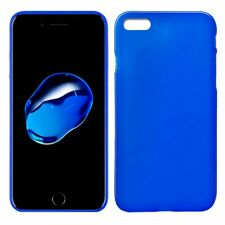 Funda carcasa Silicona  TPU de alta calidad para Apple iPhone 6 plus / 6s Plus