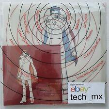 """Un Tributo a Jose Jose Vinyl LP + 7"""" NEW molotov moenia julieta venegas pastilla"""