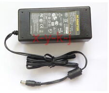 AC 100V-240V Converter Adapter DC 5V 10A Switching power supply Charger DC 5.5mm