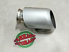 Porsche Cayenne S Turbo Exhaust Muffler Tailpipe Tip Right 7p5253682b