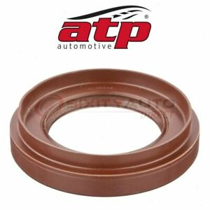ATP Left Transmission Drive Axle Seal for 2004-2006 Lexus ES330 - Automatic  wn