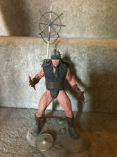 Neca Conan The Barbarian 'Pit Fighter version 2' FREE UK POSTAGE