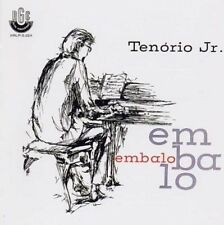 Tenorio Jr. - Embalo [New Vinyl]
