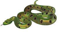 Serpiente Viper Python Sticker Etiqueta de vinilo gráfico Etiqueta V3