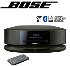Bose Wave SoundTouch Music System IV Audio Shelf System - Espresso Black