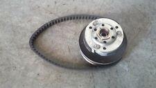 Piaggio Zip 100 4T - Clutch & Drive Belt