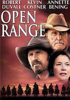 Open Range (DVD, 2004, 2-Disc Set) Robert Duvall,Kevin Costner