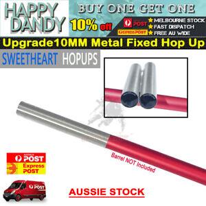 10mm Metal Hop Up Gel Blaster SWEETHEART Hopup For 9.5mm OD Barrels Slim J8 9 10