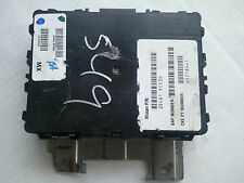 2013 NISSAN FRONTIER CONTROLLER ASSY BCM OEM