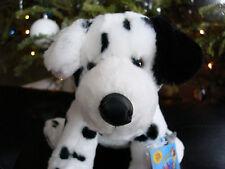 WEBKINZ*Stuffed/Plush/Beanbag*DALMATIAN DOG*Unused/Sealed Code Tag*NEW*HM123